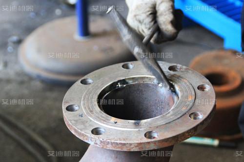 焊接加工中心