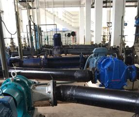 艾迪污泥污水泵