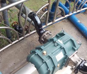 艾迪-污泥泵