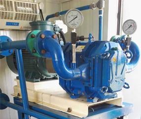 艾迪污油回升泵
