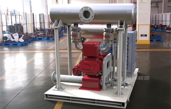 凸轮转子泵撬装
