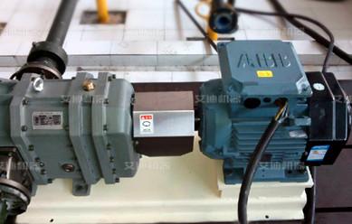 污水提升泵系统