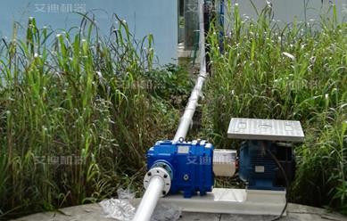 化粪池排污泵